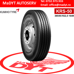 ANVELOPE 315 70R22,5 KUMHO KLD 03 TRACTIUNE AUTOSTRADA M S 154L