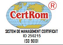 MADYT AUTOSERV CERTIFICAT SISTEM DE MANAGEMENT ISO9001
